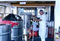 Elaboración de Cerveza Artesanal en Santa Clara del Mar